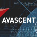 Avascent Logo w/ Aviation bkgd
