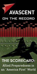 Avascent On The Record & The Scorecard logo