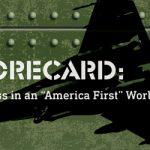 "Download: THE SCORECARD: Allied Preparedness in an ""America First"" World"