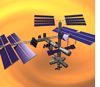 ISS icon