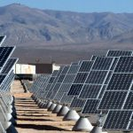 Federal Renewable Energy: Growth Prospects in Declining Federal Markets