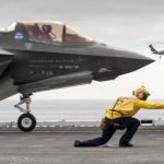F-35 Back in the Fight for South Korea's FX-III Competition
