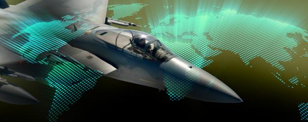Dynamics of International Military Modernization
