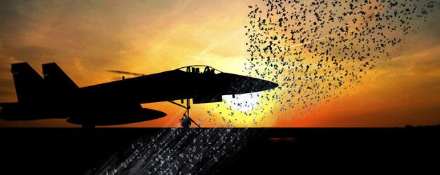 Redefining Asymmetric Warfare