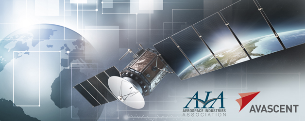 WEBINAR: AIA and Avascent Co-Sponsor Panel on International Commercial Satellite Markets