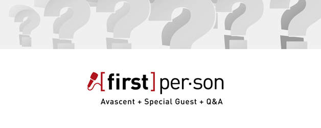 Avascent First Person: Vice Admiral Bill Landay