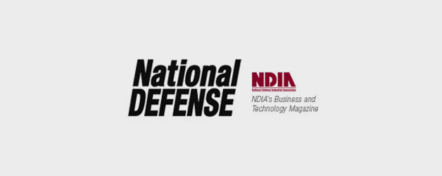 National Defense with Avascent's Jim Tinsley and Hamilton Cook on Army Investments in Future Warfare