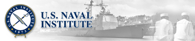 U.S. Naval Institute Blog logo
