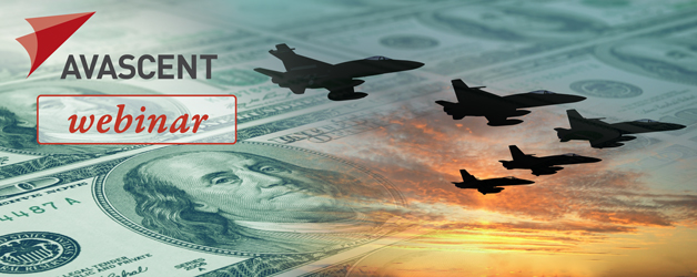WEBINAR: An Analysis of the DoD O&M Budget for FY 2012-2017