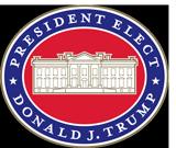 President Elect Trump Transition Logo