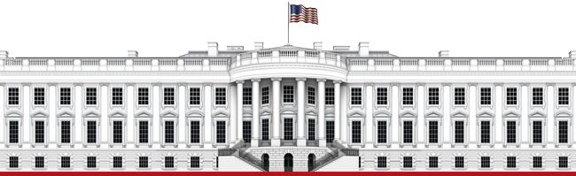 The Executive Branch banner