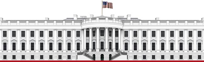 The Executive Branch banner