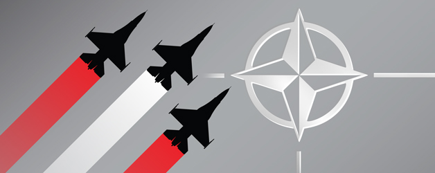 From East to West: Buying Surplus NATO Systems Can Boost Central European Member Nations