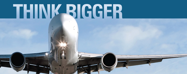 Think Bigger: Large Unmanned Systems and the Next Major Shift in Aviation